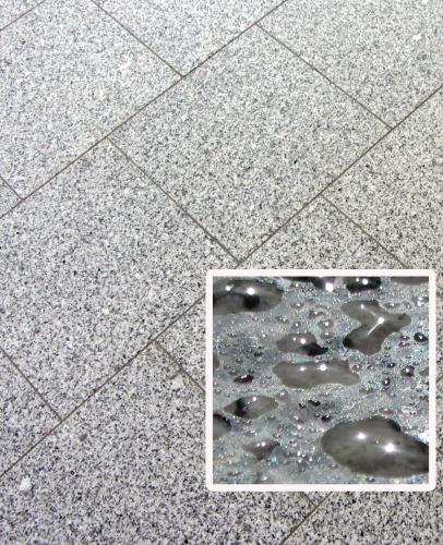 Relativ Marmor- und Granit Fleckstop Imprägnierung 500 ml - Willkommen im JR25