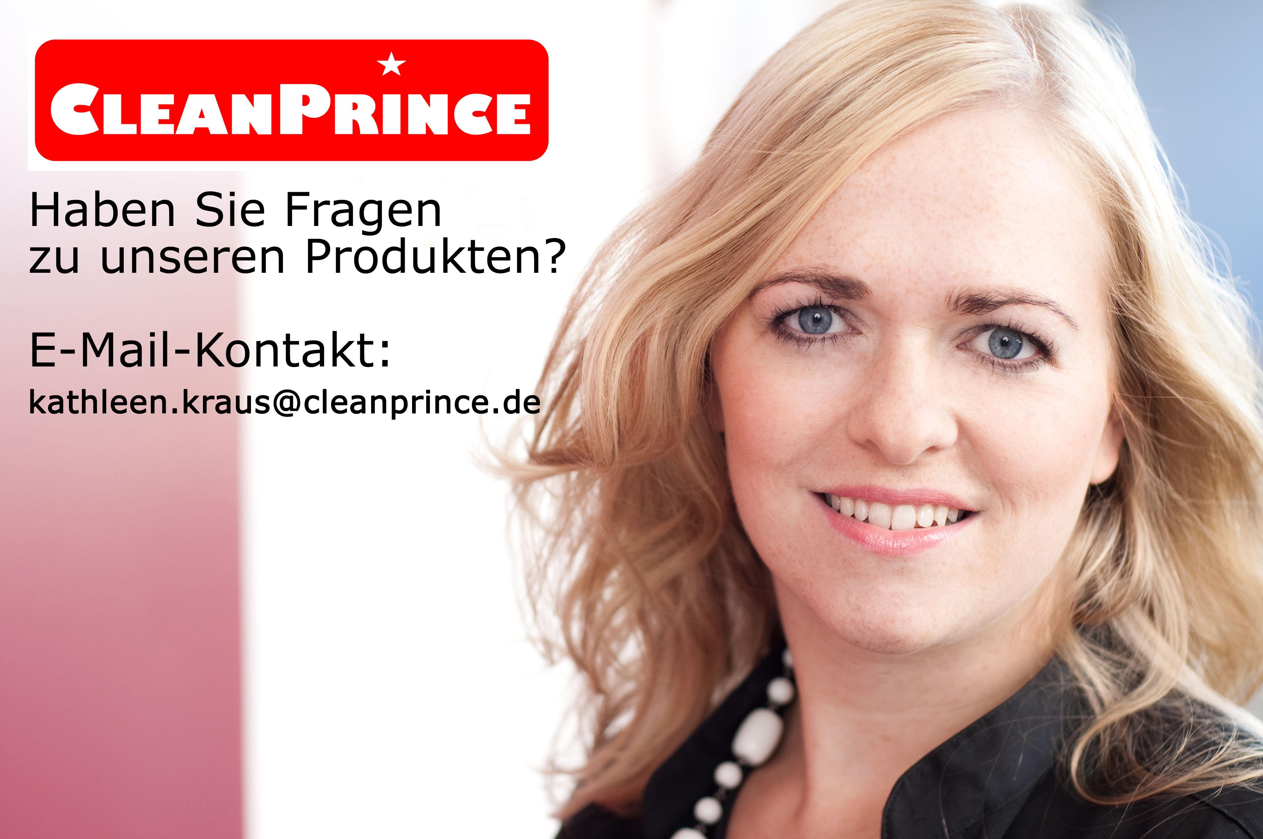 Kathleen Kraus - Kundenservice
